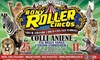 Rony Roller Circus, Roma