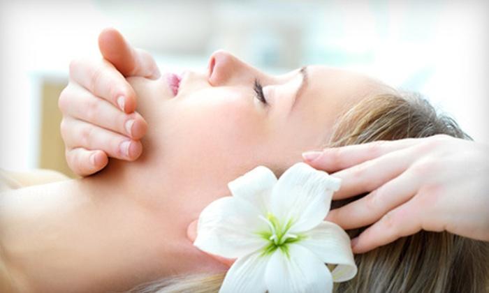 Maja Hair Salon & Spa - Apopka: One, Two, or Three European, Rejuvenating, or Deep-Pore-Cleansing Facials at Maja Hair Salon & Spa (Up to 62% Off)