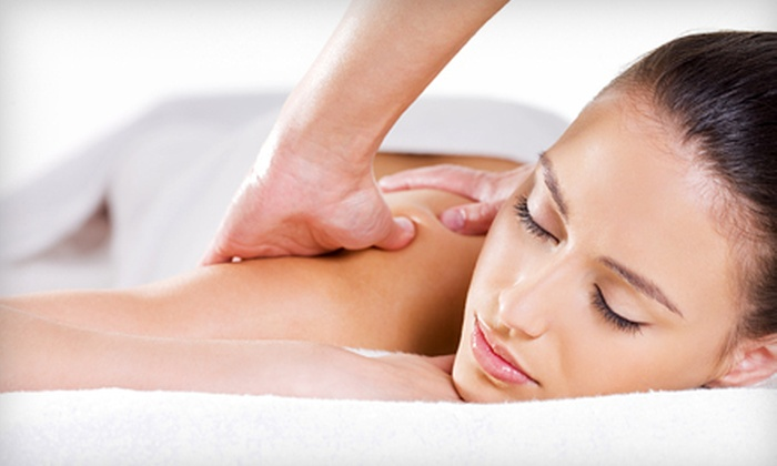 Mind Of Beauty Day Spa - North Los Altos: $39 for a 60-Minute Massage at Mind Of Beauty Day Spa in Los Altos ($85 Value)