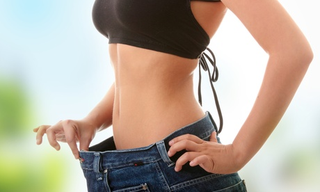 $99 for Weight Loss Package at Discover Optimal Healthcare ($369 Value)