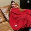 NCAA Huddle Throw Blanket