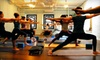 Up to 54% Off Yoga Classes at Yogamaya