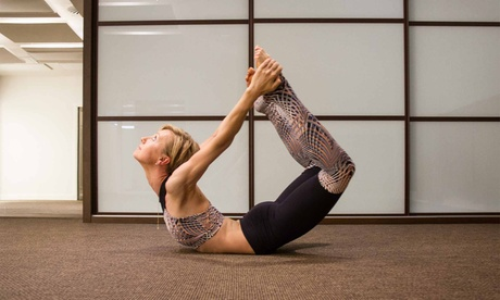 10 clases de Bikram Yoga en turno de mañana o de tarde desde 39 € en Bikram Yoga Spain Chamberí
