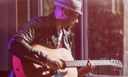 image for Lyfe Jennings on May 13 at 7 p.m.