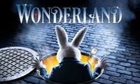 Wonderland, 2–6 May at New Wimbledon Theatre and 8–13 May at Bristol Hippodrome (Up to 49% Off)