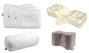 Core Products Orthopedic and Cervical Pillows