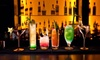 M18 Lanes - Stanmore: One Hour of Bowling with Nachos and Cocktail for Two or Four at M18 Lanes (Up to 81% Off)