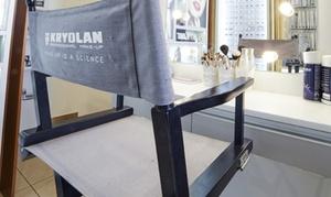 Kryolan City Milano: Consulenza professionale MakeUp a scelta con set prodotti da Kryolan City Milano (sconto fino a 86%)