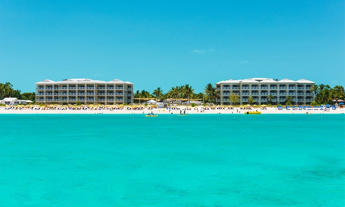 Alexandra Resort in - Grace Bay, TC | Groupon Getaways