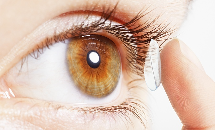 Contact Lens Fitting with a One ($129) or Six-Month Supply of Lenses ($249) at Auckland Optometrists (Up to $364 Value)