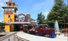 25% Off Four Train and Eight Ride Tickets at TrainTown