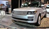 Houston Auto Show - NRG Park: Admission for One to Houston Auto Show on January 21–25 (25% Off)