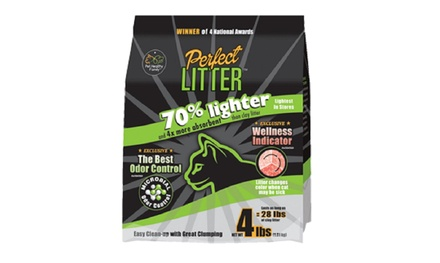 Pet Healthy Brands Perfect Litter (4 or 24lb.)