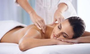Centro Olistico BL: 3 o 5 massaggi da 45 minuti a scelta al Centro Olistico BL (sconto fino a 66%)