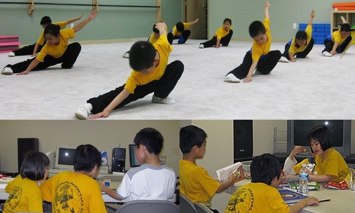Professional Martial Arts Academy** - Oakbrook Commerce Center: 70% Off After School Kung Fu at Professional Martial Arts Academy**