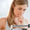 Visita nutrizionale, dieta e un controllo