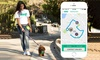 Wag!: 3 or 5 Dog Walks, or 2 Weeks of Unlimited 30-Minute Dog Walks for One Dog from Wag! (Up to 88% Off)