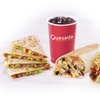 Up to 40% Off Mexican Food at Quesada Burritos and Tacos