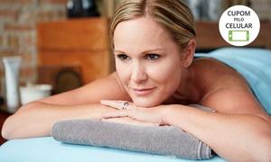 Jeniffer Motta e Letícia Tavares: Jeniffer Motta e Letícia Tavares - Centro: 1 ou 2 visitas de míni day spa com 4 procedimentos