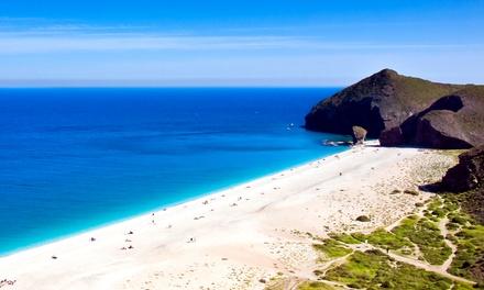 Alhama: 1, 2 o 3 noches para 2 con desayuno, piscina termal y opción a media pensión y spa en el Balneario San Nicolás