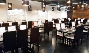 Coosh: Menu giapponese in formula All you can eat per 2 o 4 persone al ristorante Coosh di Mirano
