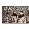 Duck Dynasty Beach Towels