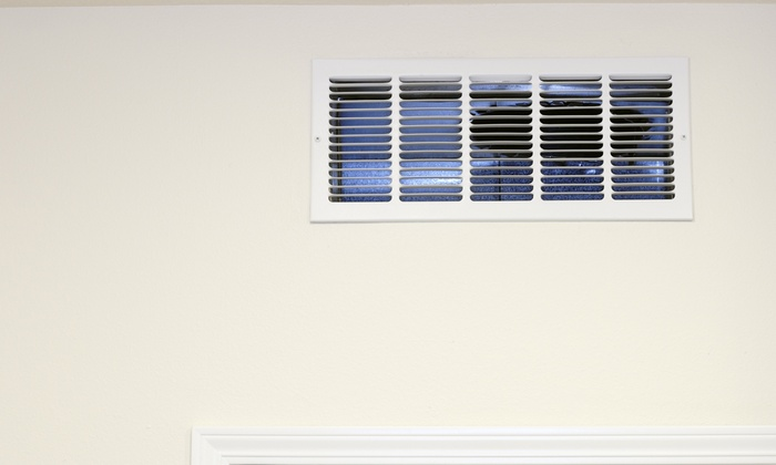 Best Home Clean - Portland: $39 for Duct Cleaning and Mold Inspection for a Full House from Best Home Clean ($275 Value)