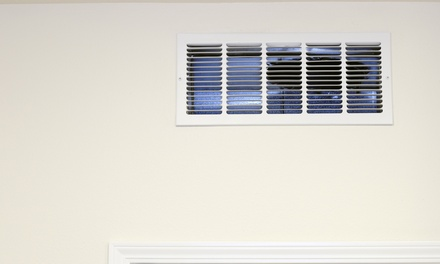 $39 for Duct Cleaning and Mold Inspection for a Full House from Best Home Clean ($275 Value)