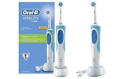 Spazzolino da denti Oral B