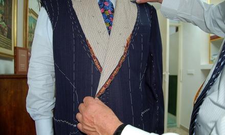 c095b284d2914 Una o 2 camicie in cotone o abito su misura da uomo Made in Italy da
