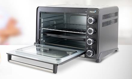 Four électrique posable 45L Harper, 6 modes de cuissons, livraison offerte (SaintEtienne)