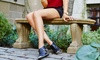 Up to 84% Off at Chronic Foot Pain Centers