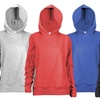 Famous Maker Women's Signature Pullover Hoodie (2-Pack)