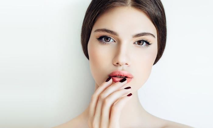 FINESSE BEAUTY-Sakura Luu - Castro: $849 for a 3D Eyebrow Training Course — Finesse Beauty-sakura Luu