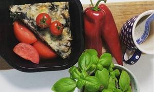 SpokoBOX: Redukujący wagę catering dietetyczny: 5-dniowy za 189 zł i więcej opcji w SpokoBOX (do -33%)