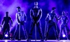 Chippendales – Up to 57% Off Male Revue