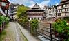 Alsace : Studio ou Studio Familial avec petit-déjeuner