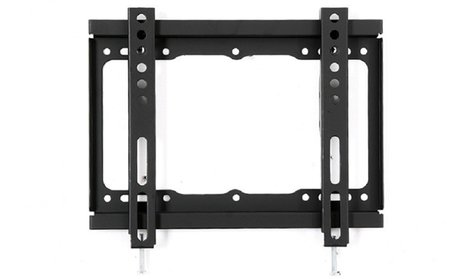 Fixed, Tilt, or Full Motion TV Wall Mounts for 14