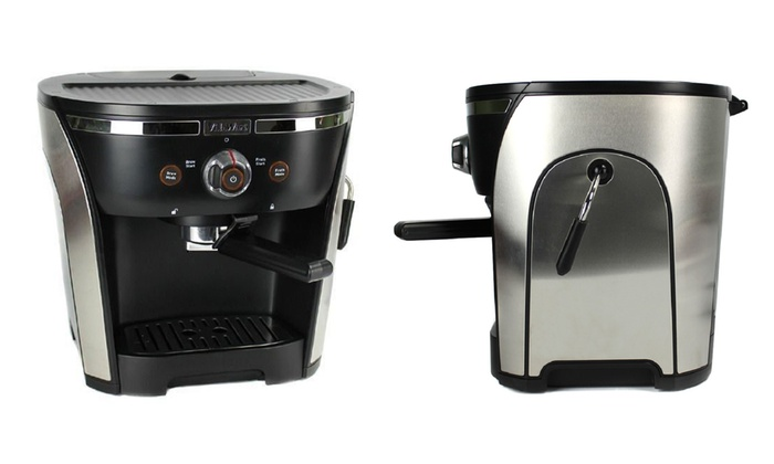 VillaWare Espresso Maker Groupon Goods