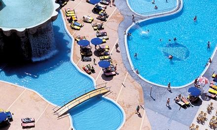 Espagne   Benidorm : 7 nuits à lhôtel Gran Hôtel Bali 4* en pension complète