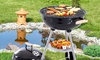 Outsunny Barbecue Selection