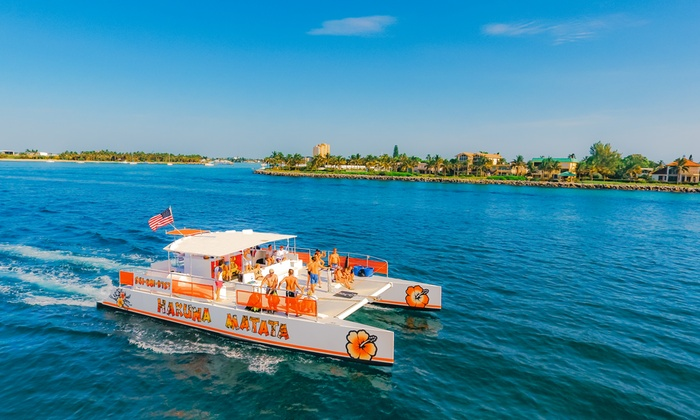 Up To 56 Off Cruises From Visit Palm Beach