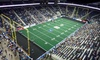 Washington Valor - Multiple Locations: Washington Valor Arena Football Game with T-Shirt on July 22 or 29 at 7 p.m.