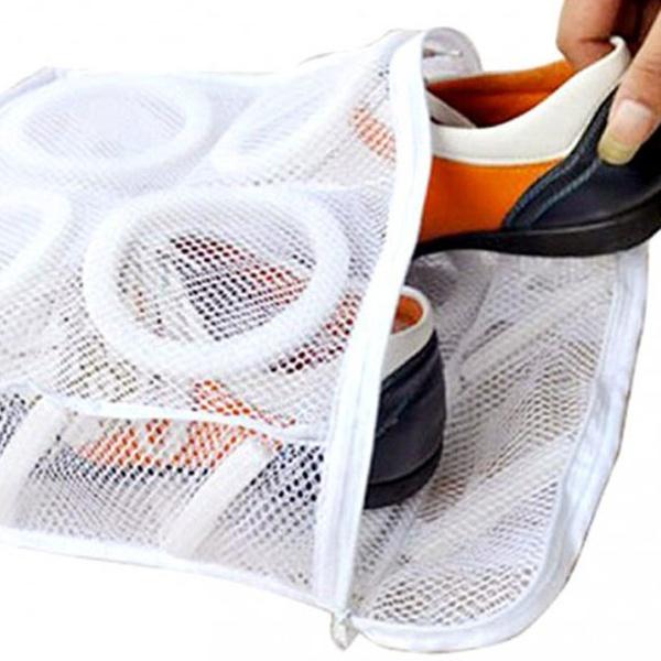 Borsa a rete per lavaggio scarpe   Groupon Goods