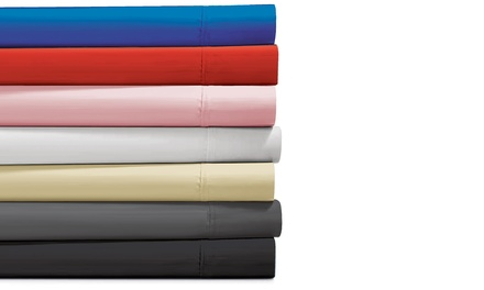 From $29 for a Soft 1000TC Microfibre Sheet Set