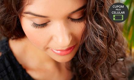 Safir Estética – Setor Bueno: design ou micropigmentação de sobrancelhas fio a fio