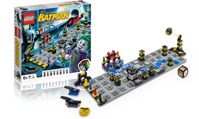 LEGO Batman Board Game   Groupon