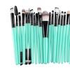 Marquee Beauty Makeup Brush Set (20-Piece)