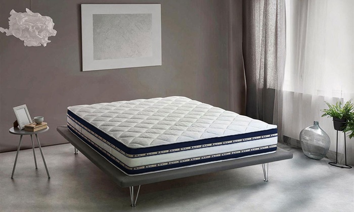 Fantasma Memory Gel Mattress in Choice of Size (£140)