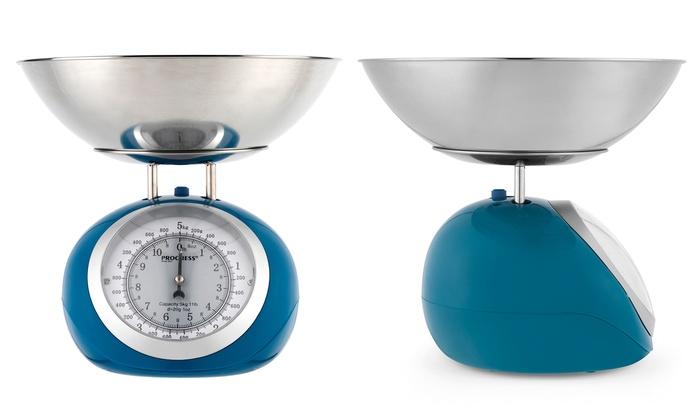 Jusqu 39 63 balance de cuisine 5 kg progress groupon - Balance de cuisine 10 kg ...